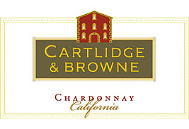 Cartlidge and Browne Chardonnay