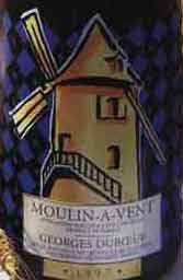 Moulin-a-Vent (Duboeuf) 75th Anniversary